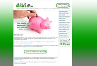 Atozloans.co.uk can provide secured and unsecured loans - apply now for a no obligation free quote